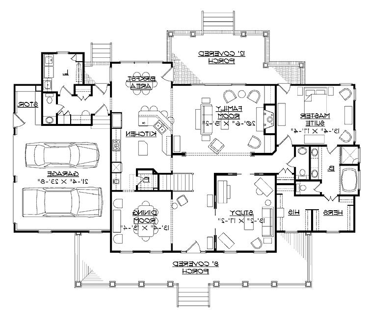 Low Country House Plans With Photos