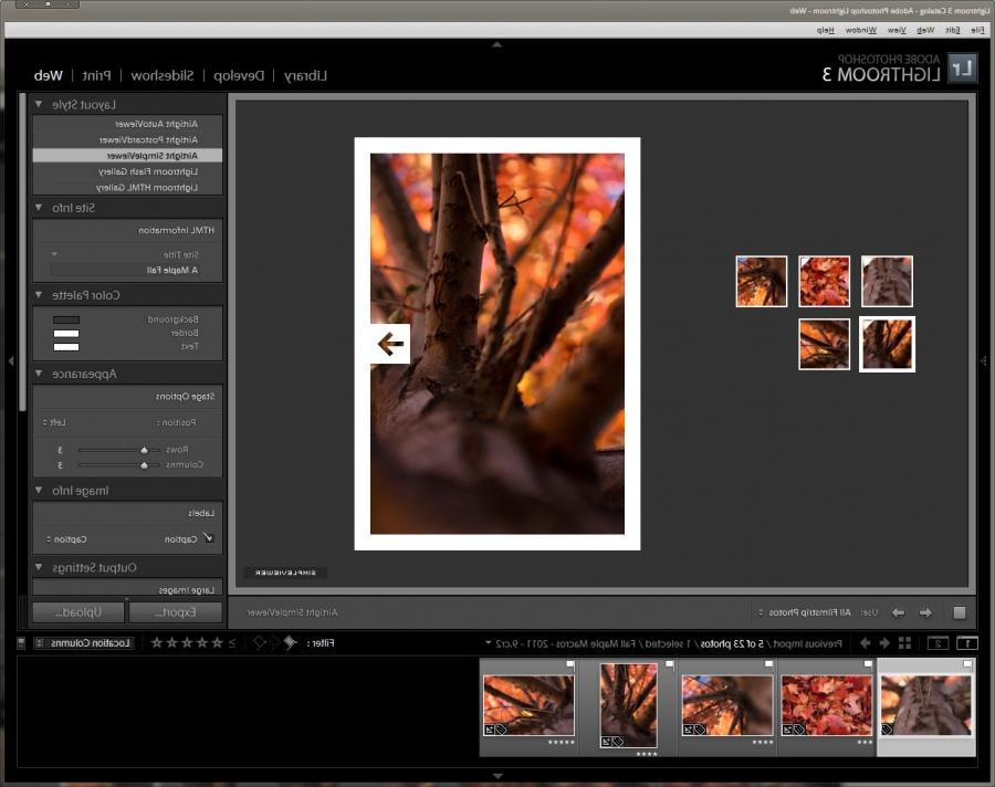 The Slideshow module allows you to create slideshows from any...