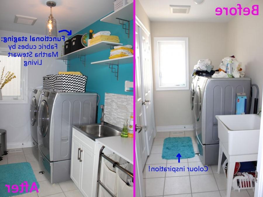 Dream Laundry Room Photos