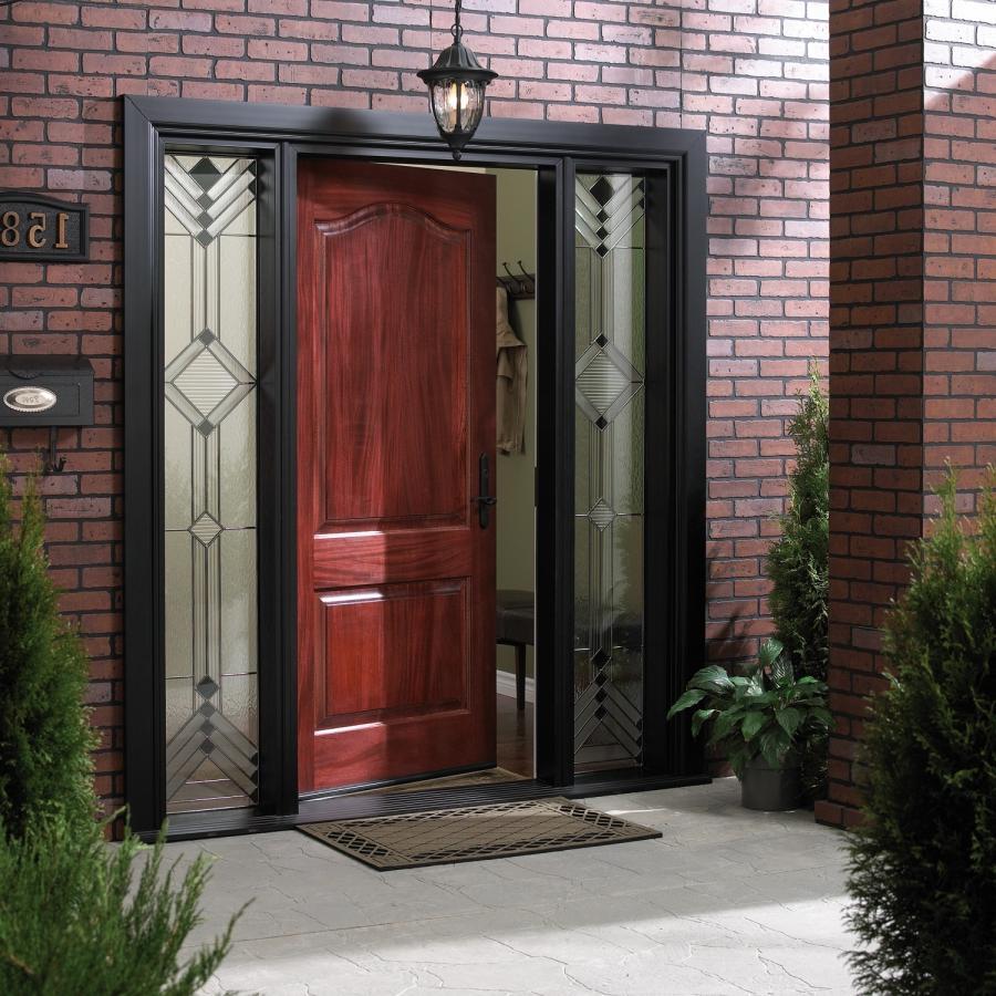 Photos Of Open Front Doors