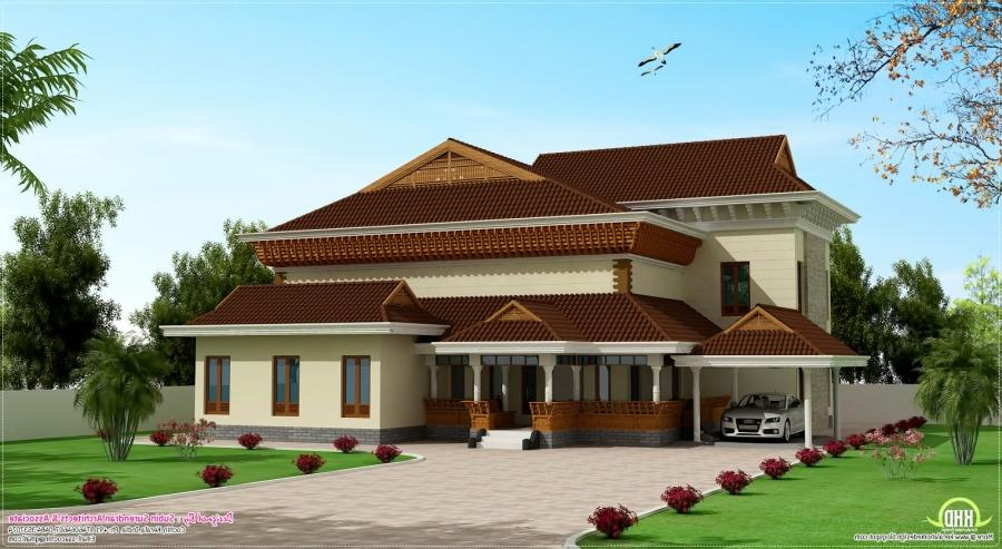 kerala house plans with photos kerala home design and floor plans...