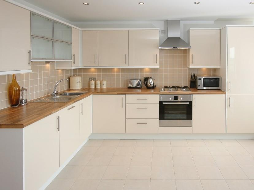 Photos Of Fitted Kitchens