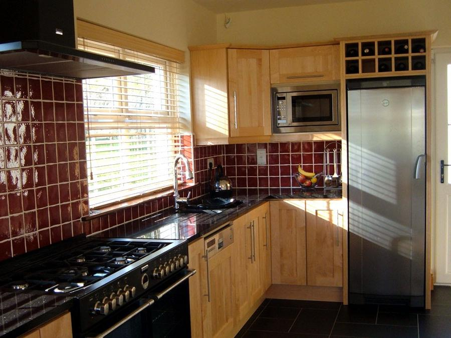 Fitted Kitchen Photos