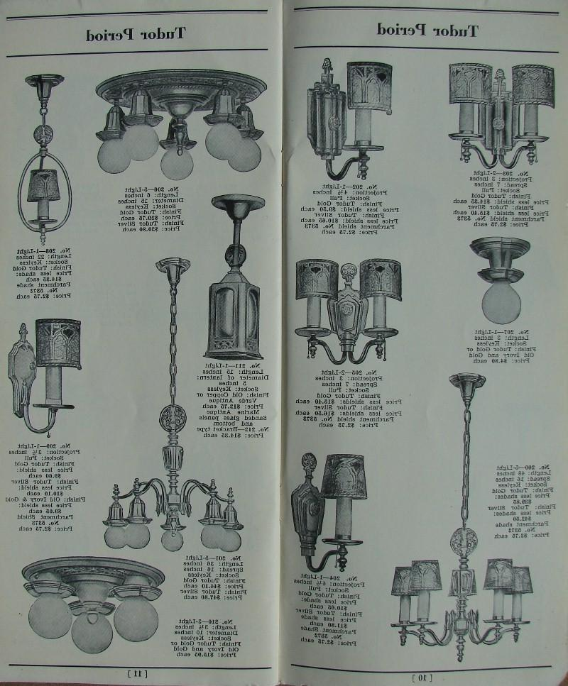 If your search for an antique light fixture led you directly to...
