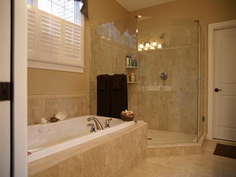 Great Master Bathroom Photos