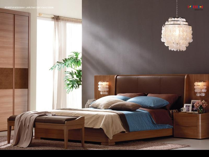 Fresh Awasome Classic Bedroom Interior Design With Cute Decor