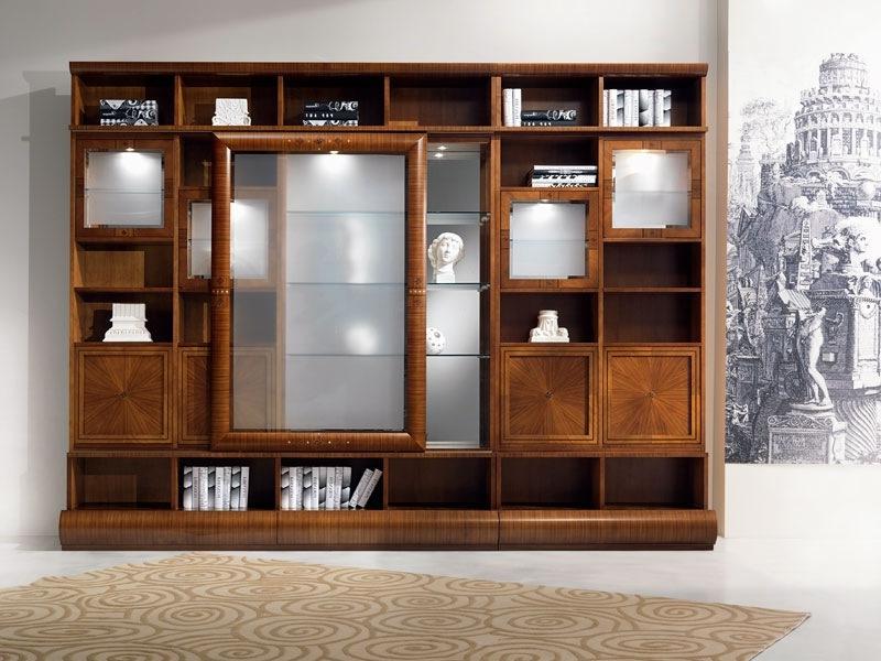 Photo Display Living Room
