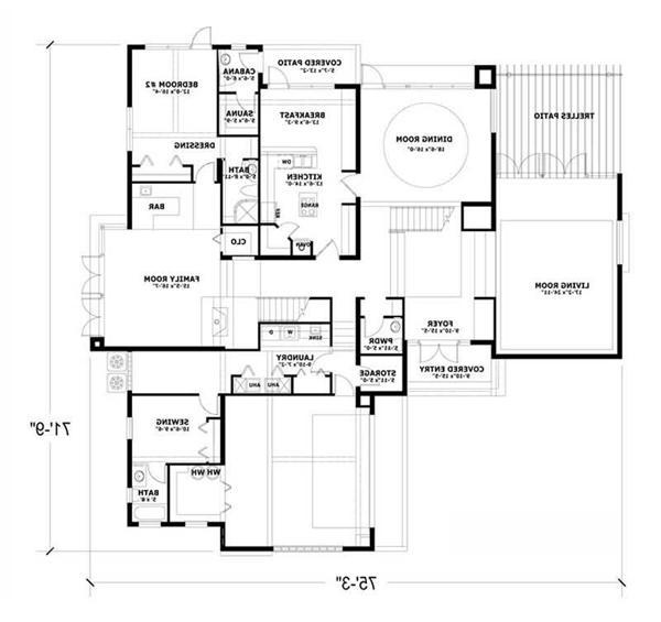 Icf house plans modern 28 images modern house design for Icf home plans