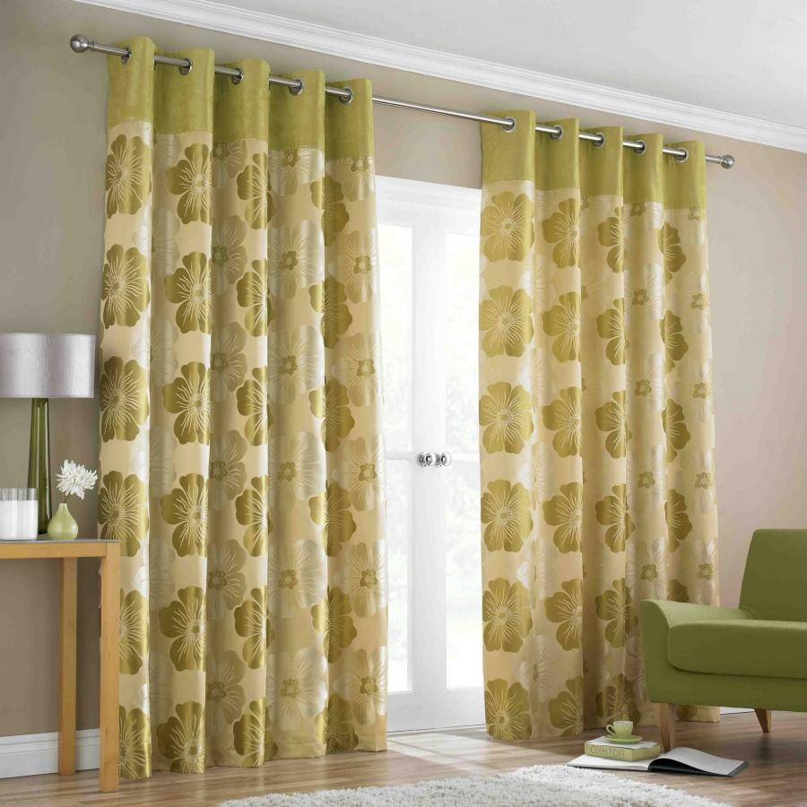 Nice Curtain Designs for Windows Made in a Beautiful Style
