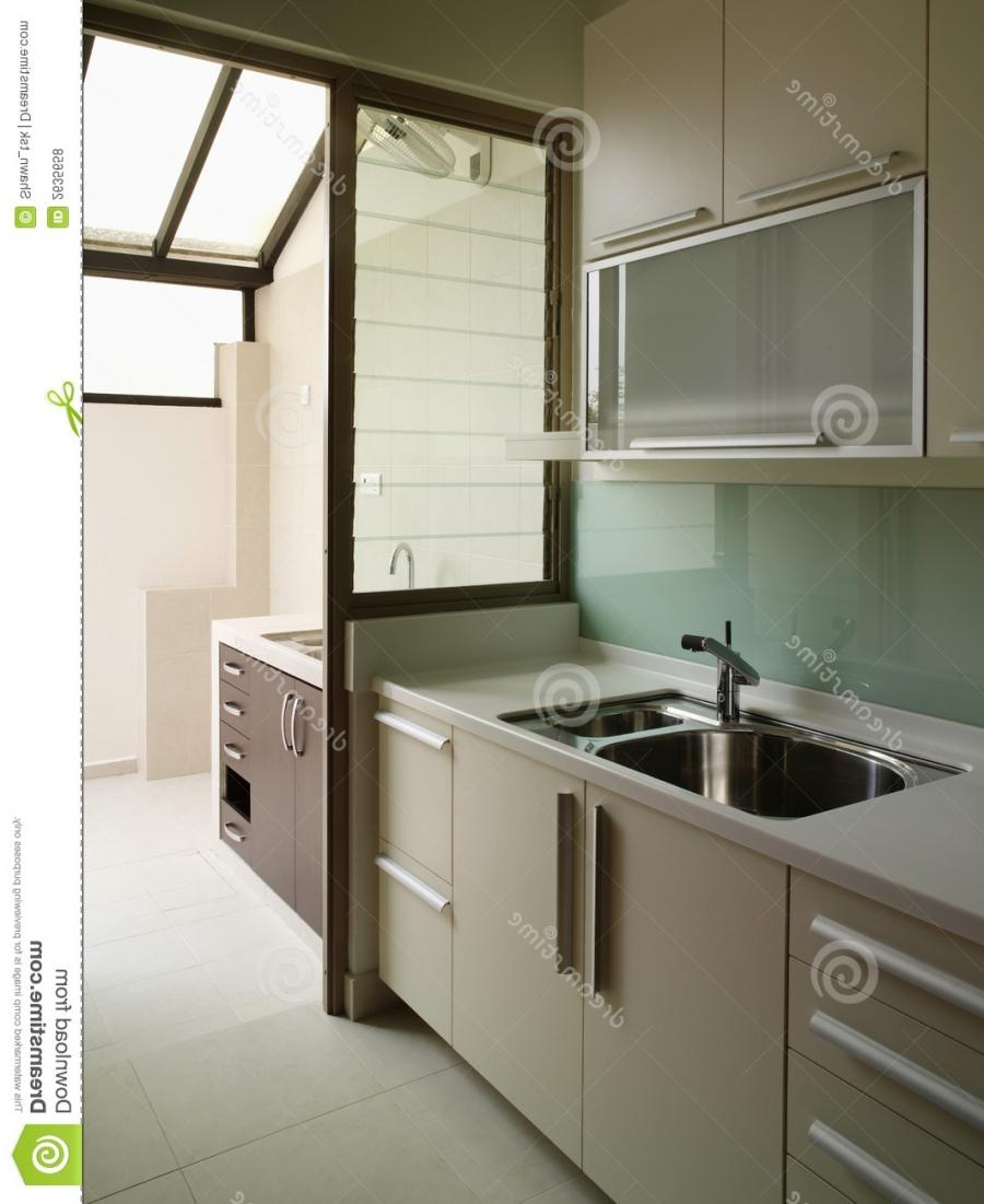 Dry And Wet Kitchen Design Photos