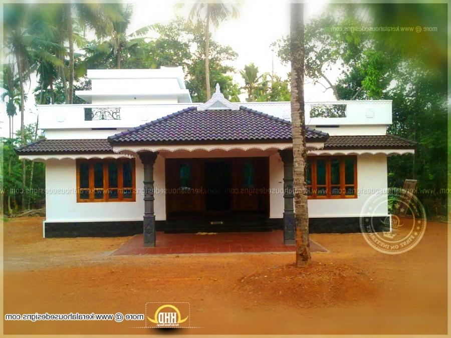 Old model houses in kerala photos for 1800 sq ft indian house plans
