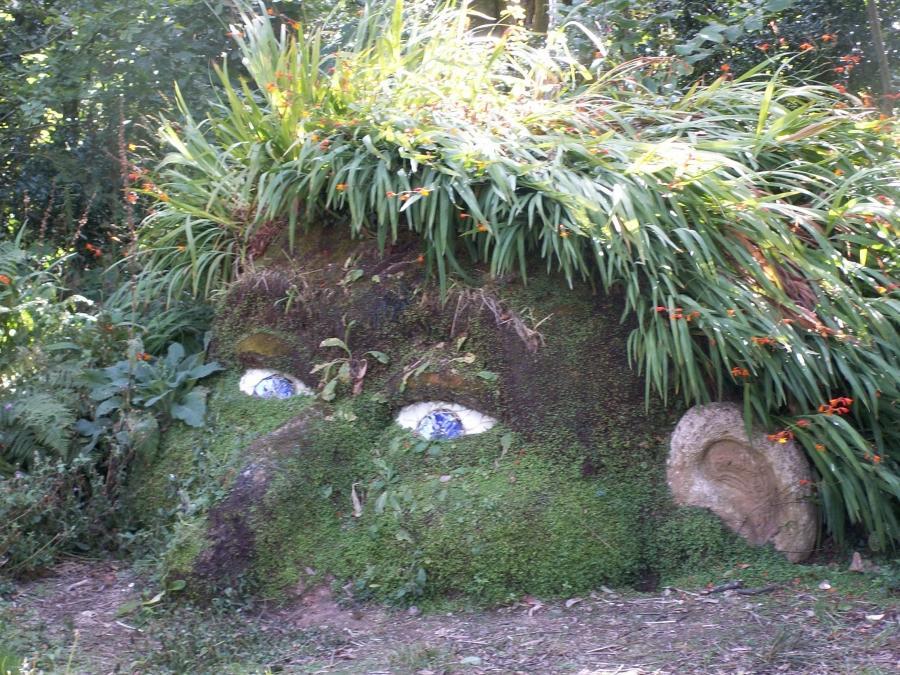 Lost Gardens Of Heligan Photos