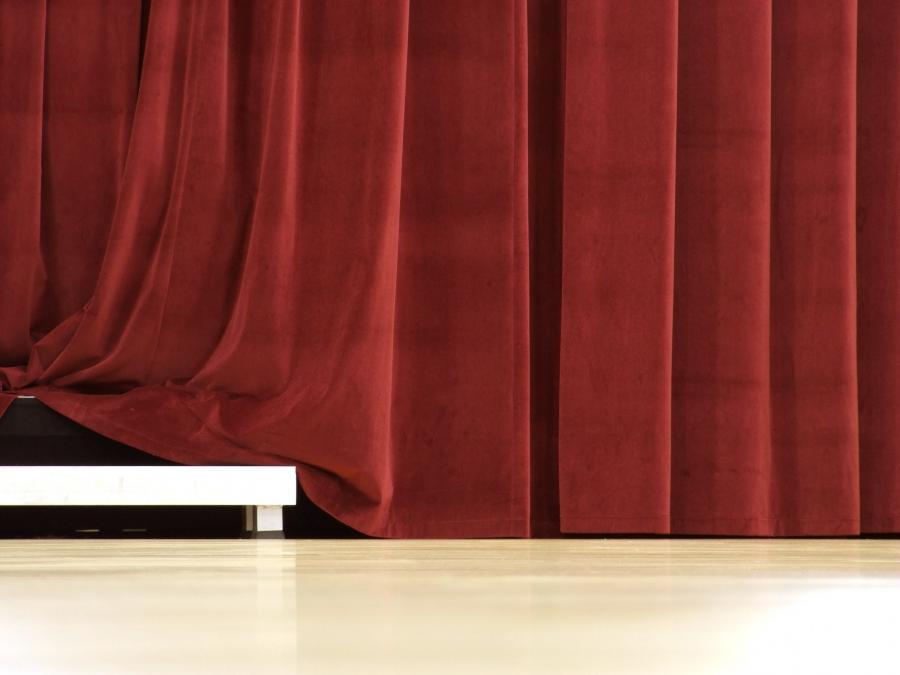 photo studio curtains