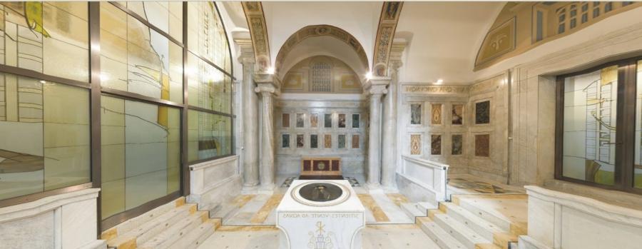 Mormon Temple Interior Photos