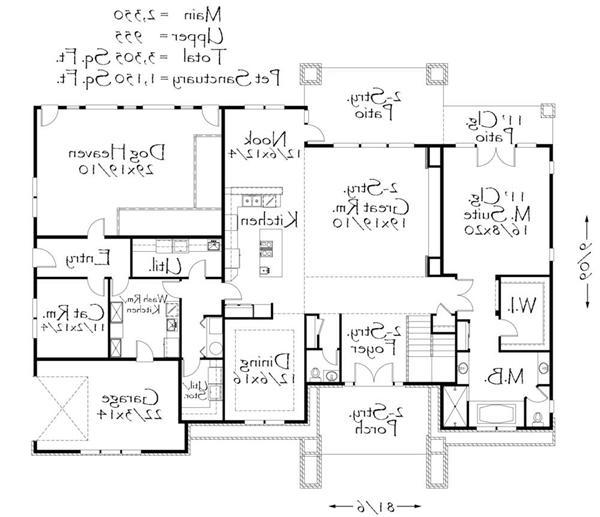 Extreme makeover home edition house photos Extreme house plans