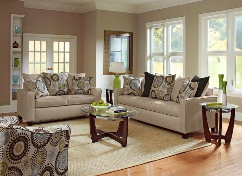 Photos of formal living rooms for Formal living room ideas