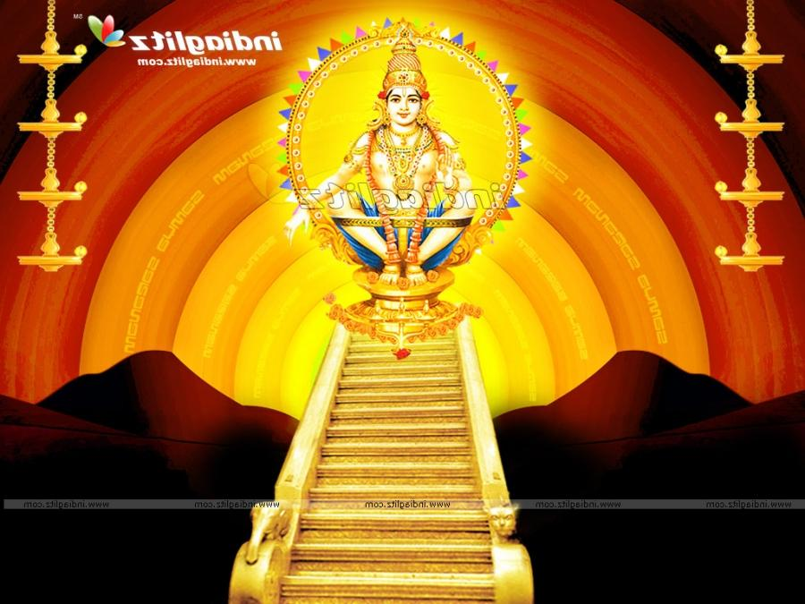 Lord ayyappa photos wallpapers