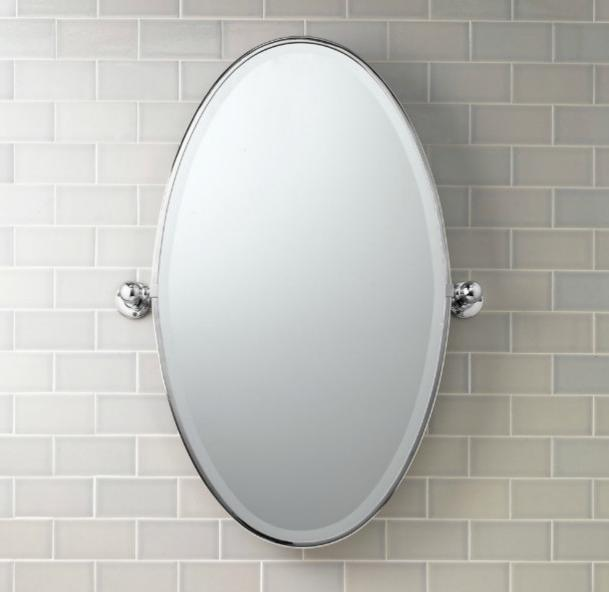 Oval Pivot Bathroom Mirror 28 Images Moen Bathroom