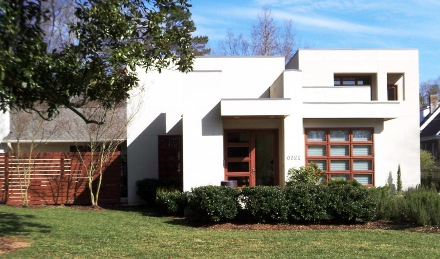 Modern Charlotte Loves The Mid Century Modern Homes Of The Source