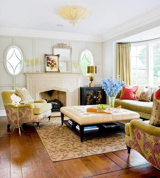 Bhg Living Room Photos