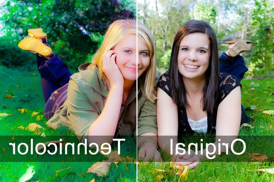 Free Lightroom 3  4 Presets for Portrait and Wedding Photography
