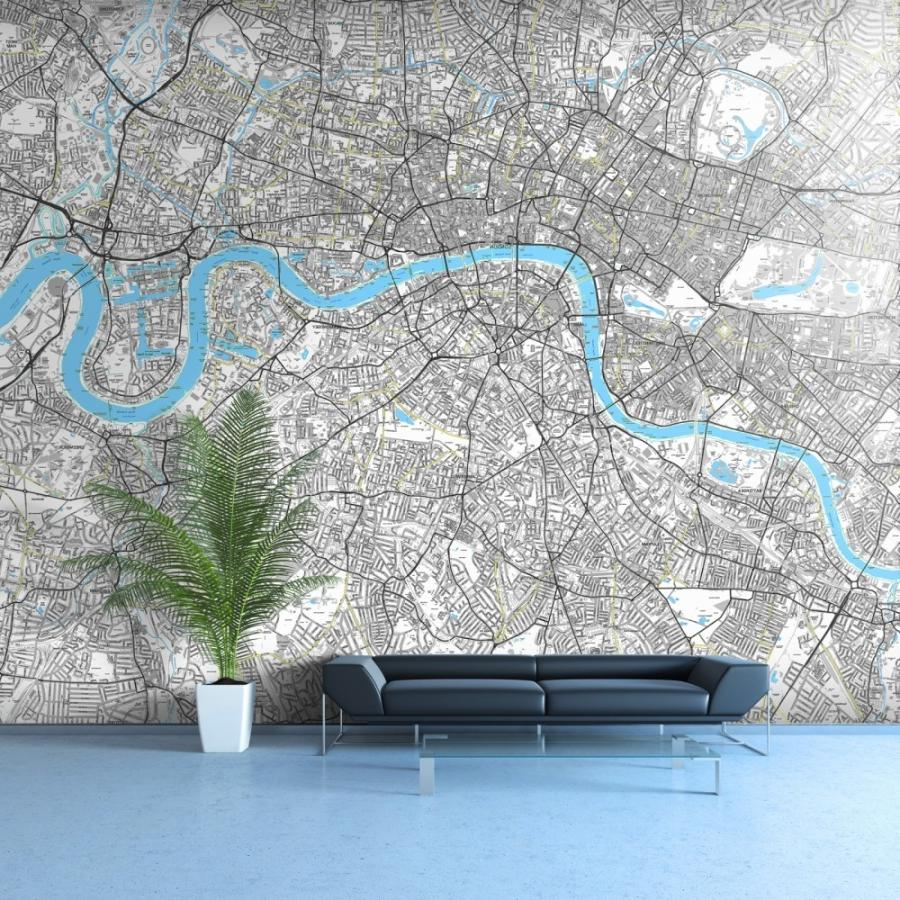Custom photo wallpaper uk for Custom mural wallpaper uk
