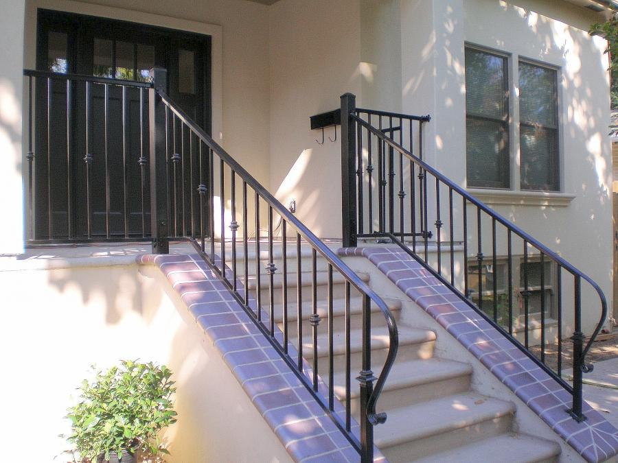 Photos Of Porch Handrail
