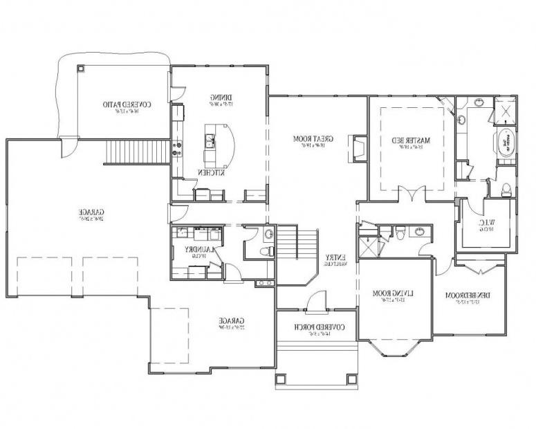 Luxury homes floor plans photos for Luxury patio home floor plans