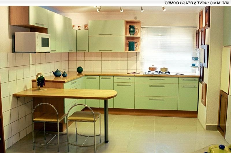 Best Indian Kitchen Designs Photos