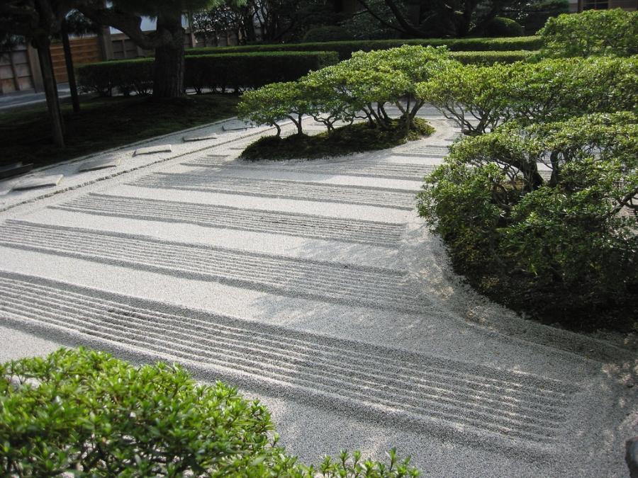 Zen garden ideas and photos for Amazing japanese zen garden design