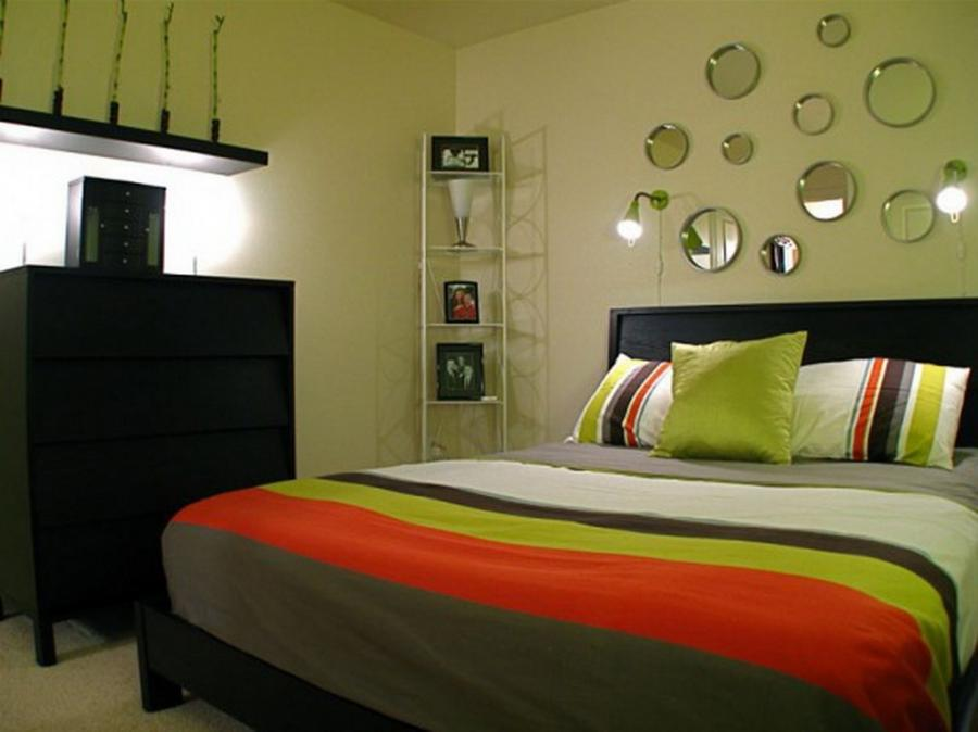 bedroom decoration tips small room