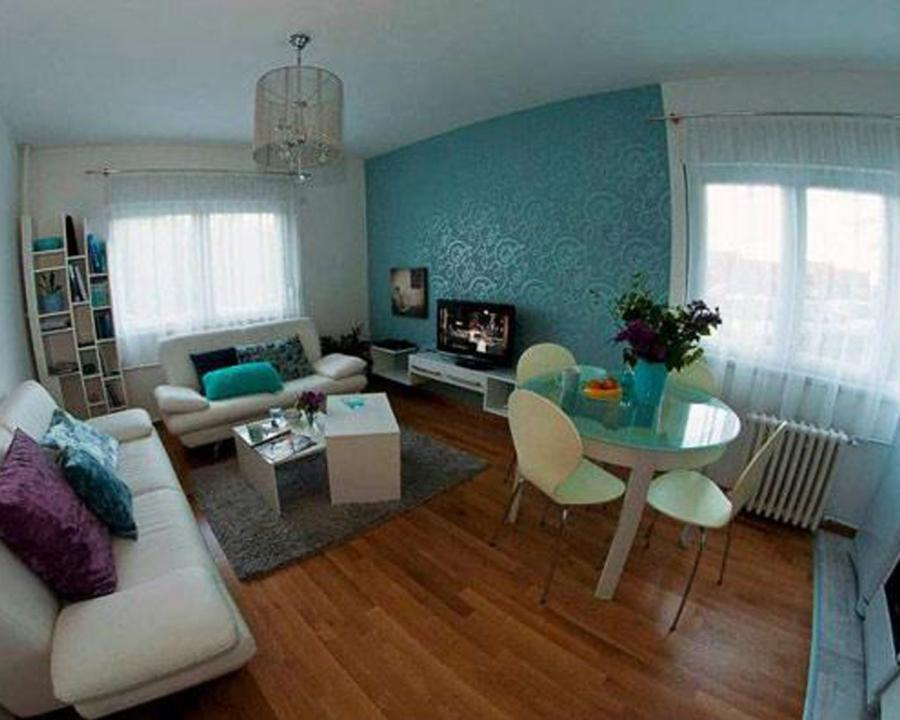 Decorating small apartments photos - Nice decorated apartments ...