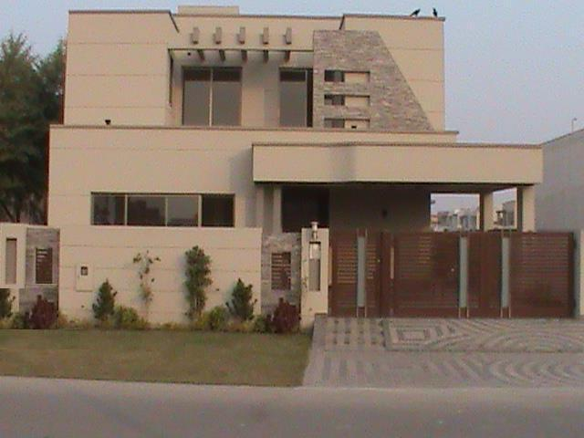 Front Elevation Of Houses In Dha Lahore : House front elevation photos in pakistan
