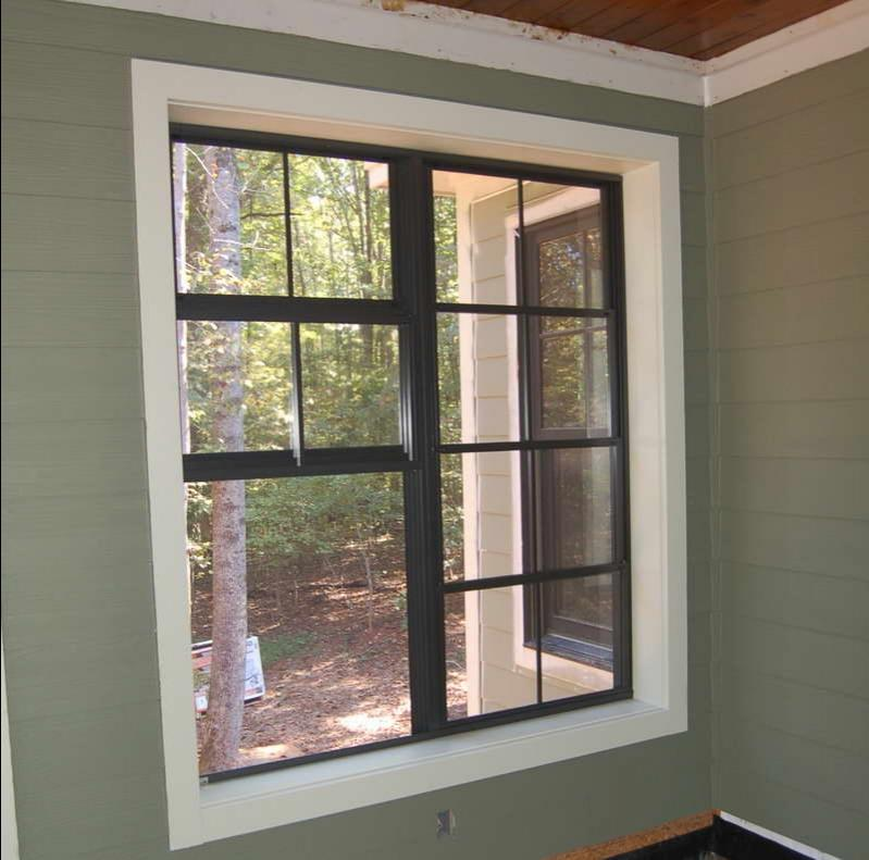 Photos of interior windows for Interior storm windows