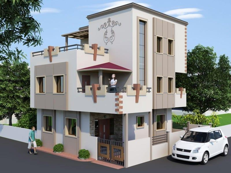 Front Elevation Please : House front elevation photos in pakistan