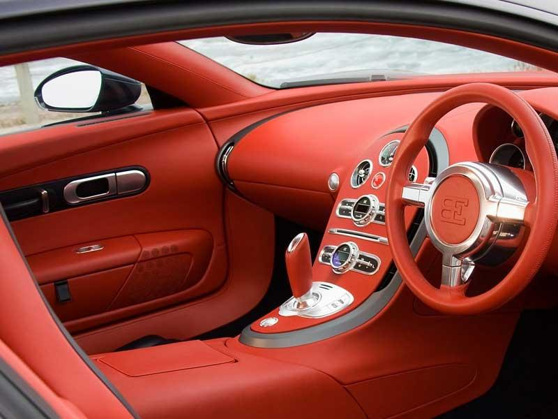 Custom Car Interior Design Auto Car Journey Source