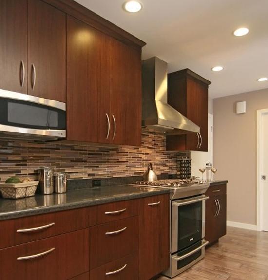 Kitchen home design photos for Beckerman kitchen cabinets