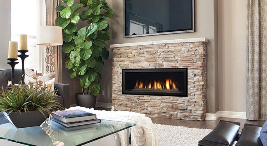 Gas Fireplace Photo Gallery: Photo Gallery Of Gas Fireplaces