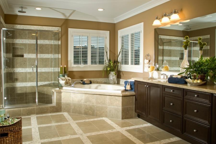 Bathroom remodel photo for Bath remodel pro
