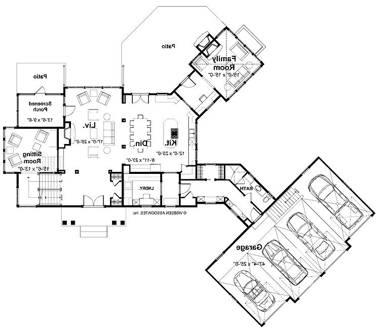 Shingle house plans with photos for House plans with tower room
