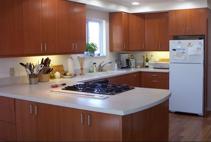 ... Refacing Kitchen Cabinets Ideas contemporary ...