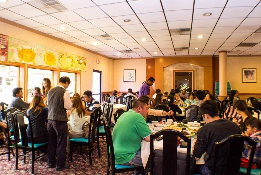 Full House Seafood Restaurant Flushing Ny