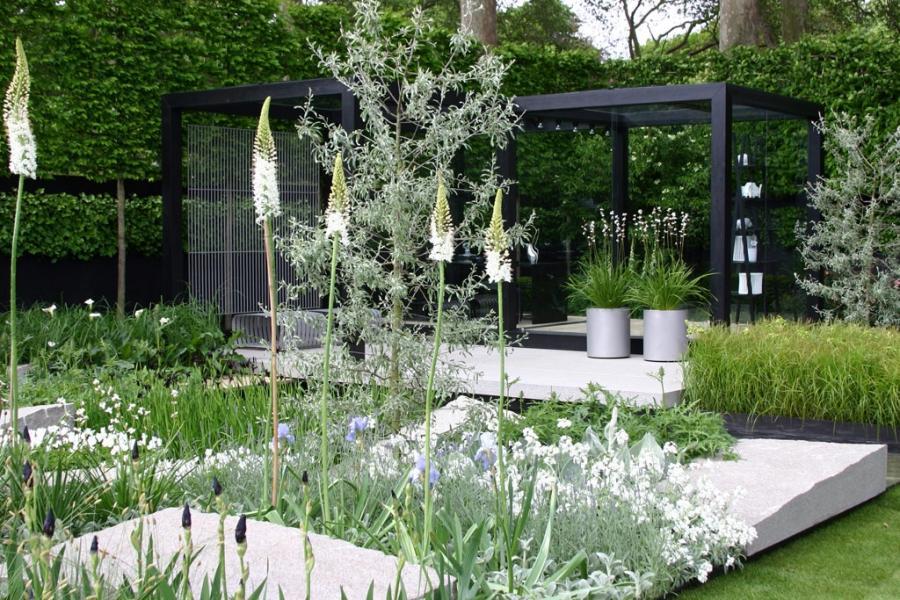 Chelsea flower show photos 2009 for Chelsea garden designs