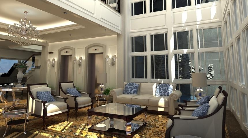 Home interior design photos malaysia for Interior design ideas malaysia home