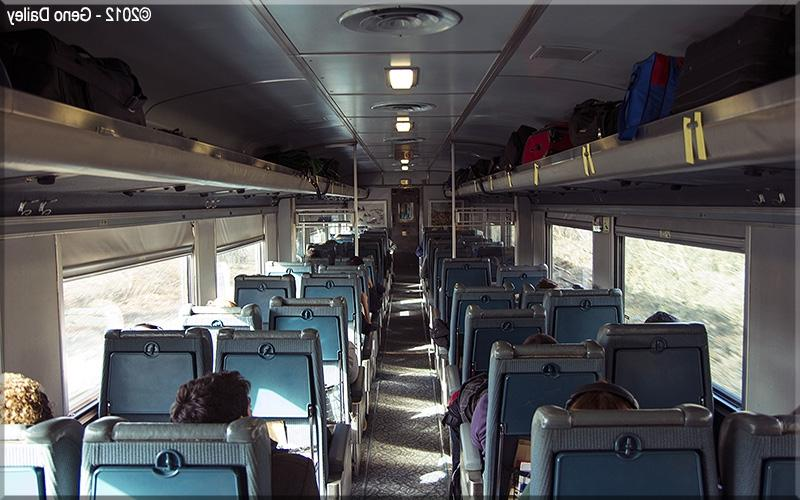 interior of an amtrak train photos. Black Bedroom Furniture Sets. Home Design Ideas