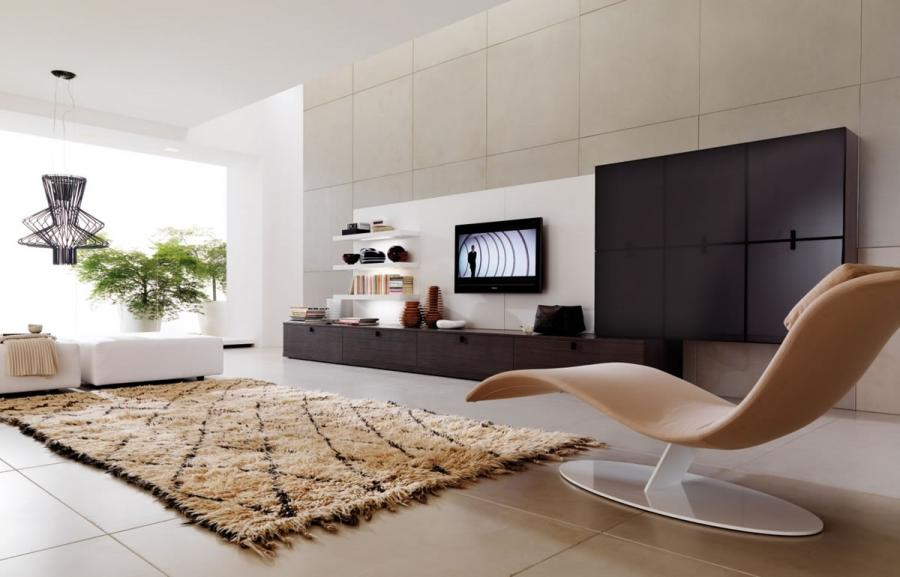 ultra modern living room design ideas