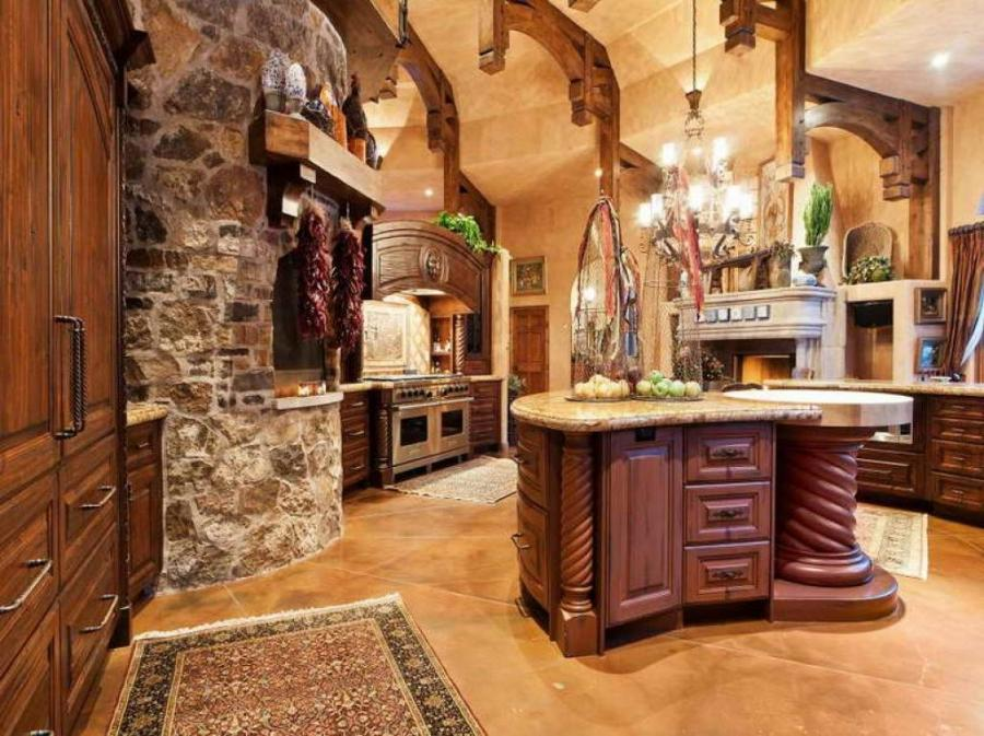 Home Decorating Ideas For Dining Room Additionally Ranch Style House