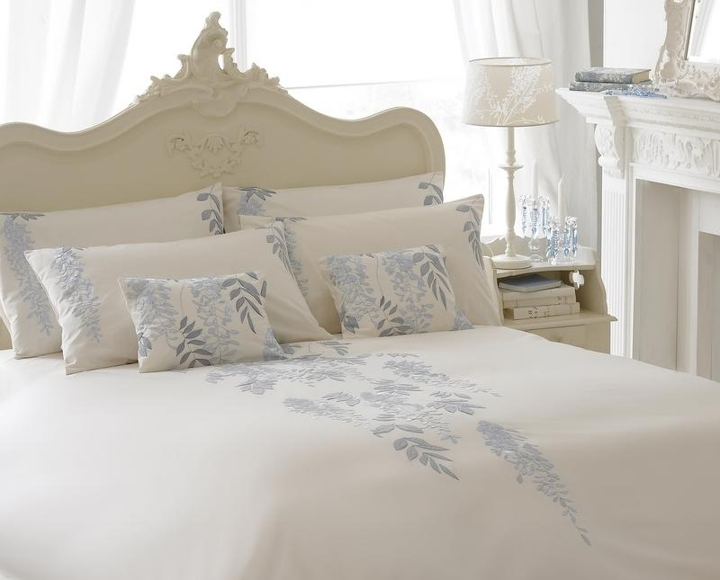 General : Inspirational French Style Bed Linen For Bedroom ~...