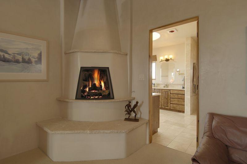 Kiva fireplace photo for Kiva fireplaces