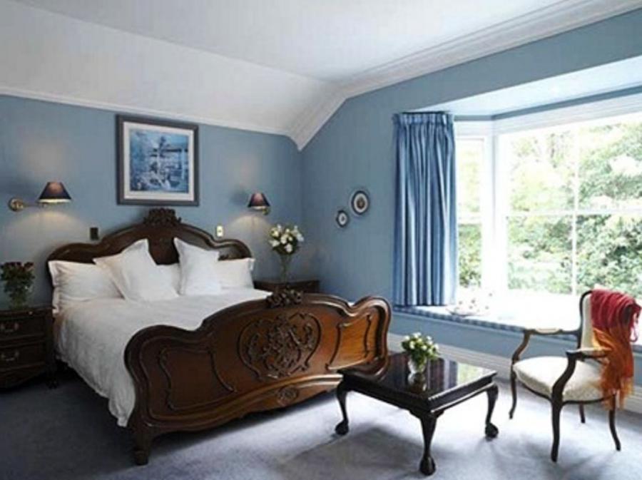photos of bedroom color schemes